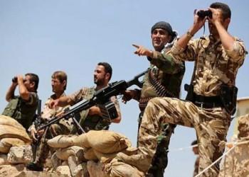 لماذا يعد التحالف الكردي الأمريكي خطرا على تركيا؟