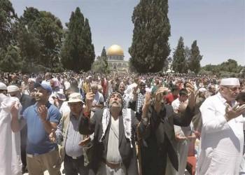 الوضع الفلسطيني والارتباك العام