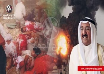 «داعش» خطر دولي .. و11 سبتمبر كويتي