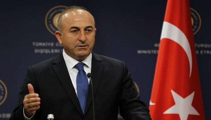 «الأمن القومي التركي» يبحث التدخل العسكري في سوريا