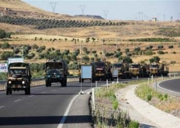 أكراد سوريا والحليفتان الأطلسيتان