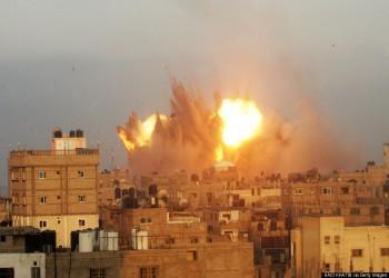 «محضر غزة».. أداة رقمية مبتكرة لتقصي الانتهاكات الإسرائيلية في القطاع