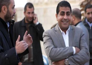 إيقاف صحفي أردني خرق حظر النشر في قضية عميل «فيلق القدس»