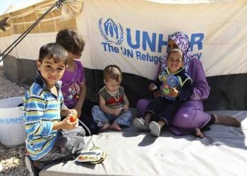 الأمم المتحدة: اللاجئون السوريون يتخطون 4 ملايين ويعيشون في ظروف «مروعة»