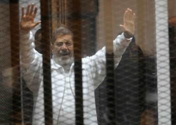 بالإجماع.. برلمان النمسا يدين أحكام الإعدام بحق «مرسي» والإخوان في مصر