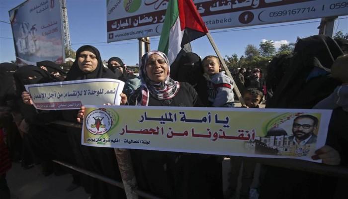 إسرائيل واللعبة المزدوجة في سياسة التفريق بين قطاع غزة والضفة الغربية
