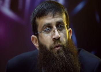 الاحتلال الإسرائيلي يفرج عن الأسير «خضر عدنان»