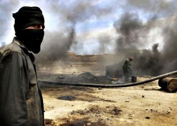 سوريا: انهيار قطاع النفط وتراجع الإنتاج الاقتصادي