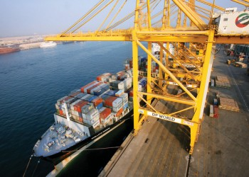 25 مليار دولار حجم التبادل التجاري بين الإمارات وأمريكا في 2014