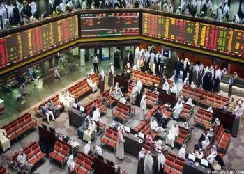 تباين أسواق الأسهم الخليجية والبورصة المصرية تواصل تعافيها
