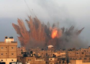المقاومة الفلسطينية وغياب التفكير الاستراتيجي