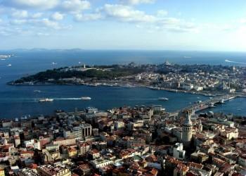 إسطنبول وشرم الشيخ تتصدران وجهات سفر السعوديين في عيد الفطر