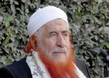 الشيخ «عبدالمجيد الزنداني» يصل إلى السعودية بعد أشهر من ملاحقة الحوثيين له