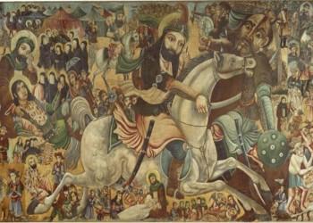 نظرة في التاريخ العربي والإسلامي