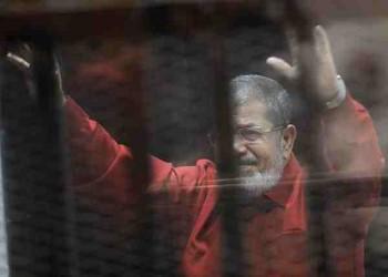 القاهرة تنفي وساطة «بوتفليقة» لدى «السيسي» لمنع إعدام «مرسي»