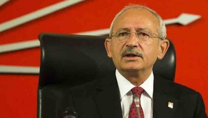 زعيم أكبر حزب معارض بتركيا يرجح إجراء انتخابات مبكرة