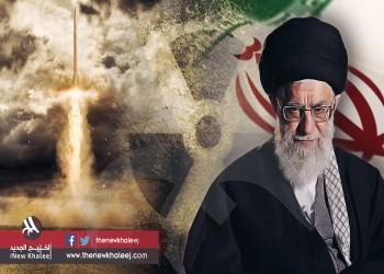 المستقبل الميداني لمشروع إيران الإقليمي