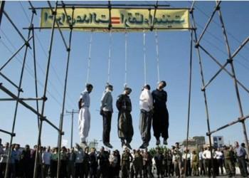 «العفو الدولية»: 7 إعدامات في إيران كل يومين