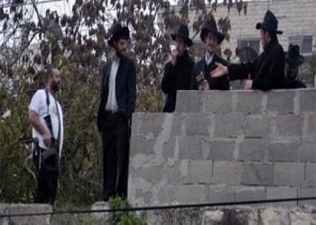 لماذا يتحدى المتدينون العلمانيين في (إسرائيل)؟