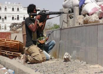 القوات الموالية لـ«هادي» تدخل زنجبار مركز محافظة أبين