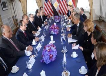 أوباما يغير شروط المساعدات العسكرية لمصر