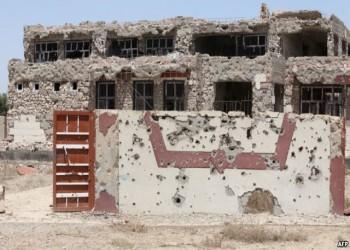 مسؤول عراقي يتهم تنظيم «الدولة الإسلامية» بتدمير 1500 مدرسة في الأنبار