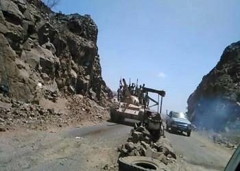 مسؤول يمني يعلن إحكام السيطرة على كامل محافظة لحج