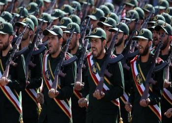 قائد البحرية بـ«الحرس الثوري»: الولايات المتحدة لا تقوى على مواجهة إيران «المقتدرة»