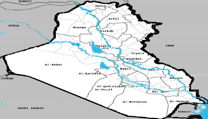 مسؤول عراقي: احتجاز «الدولة الإسلامية» لمياه الفرات القادمة من تركيا يهدد بجفافه