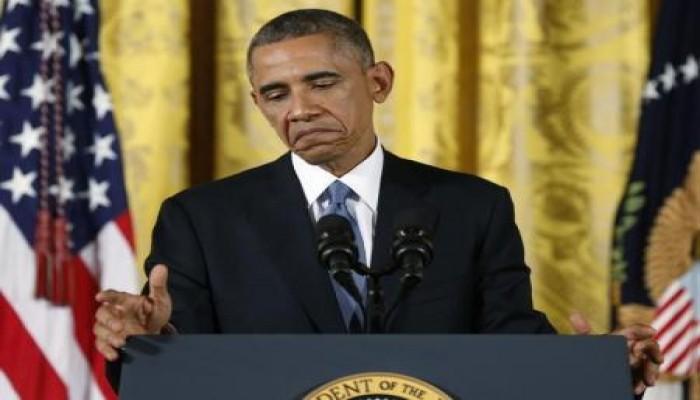 صدوع محتملة وخيارات صعبة أمام «أوباما» إذا رفض الكونغرس اتفاق إيران