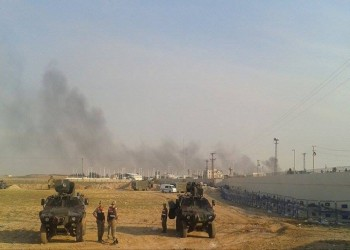 تنظيم «الدولة الإسلامية» يطرد العشرات من عناصره بسبب خسارة تل أبيض