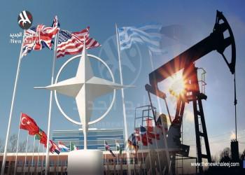 وكالة الطاقة تتوقع استمرار تخمة معروض النفط في 2016 رغم ارتفاع الطلب