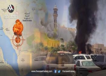 السعوديون والإرهاب والغلو