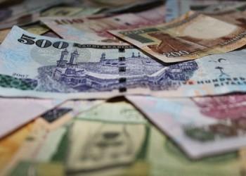 عجز الموازنة بين السندات والاحتياطي