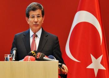 تركيا تتجه نحو حكومة مؤقتة وانتخابات مبكرة