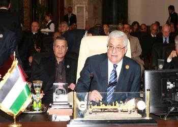 عن «استقالة» الرئيس ومرحلة «ما بعد أبو مازن»
