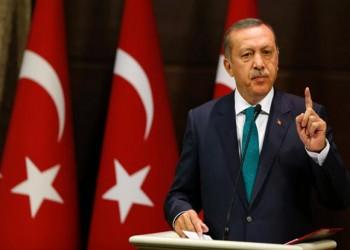 «أردوغان»: تركيا تتجه سريعا نحو إجراء «انتخابات مبكرة»