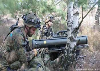 الجيش الألماني يساعد في تصدير تكنولوجيا عسكرية للإمارات