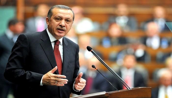 «أردوغان» يعلن إجراء الانتخابات المبكرة مطلع نوفمبر