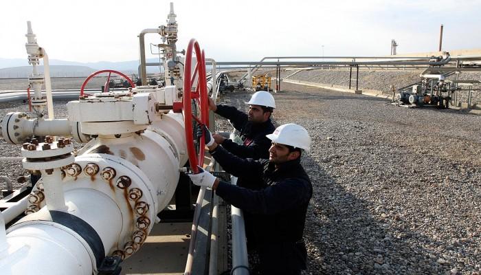 «فاينانشال تايمز»: أكراد العراق مصدر 75% من واردات النفط لـ(إسرائيل)