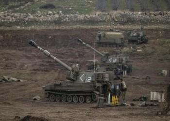سوريا و(إسرائيل) على أعتاب مرحلة جديدة