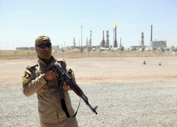 إسرائيل تعتمد على نفط كردستان العراق ... هل هو مدخل لدول الخليج؟