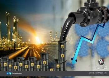 أسعار النفط تقفز أكثر من 10% بدعم من مشتريات لتغطية مراكز مدينة