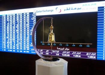أسواق الخليج تتراجع بفعل النفط ومصر تصعد بعد كشف ضخم للغاز