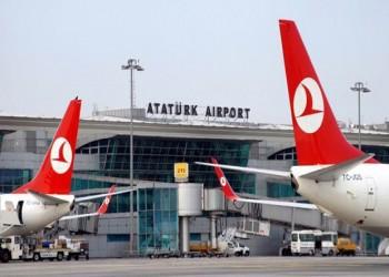 تركيا تفتح تحقيقا «عاجلا» في حادثة الاعتداء على عائلة سعودية بمطار اسطنبول