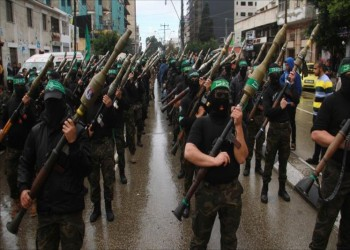 غزة.. معادلة الهدنة وأمن المقاومة
