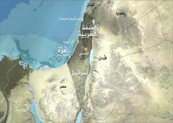 «إسرائيل» تشرع في بناء سياج أمني على الحدود مع الأردن