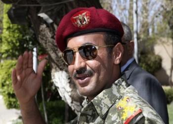 قوة إماراتية تداهم مقر النجل الأكبر لـ«صالح» بعد استهداف جنودها في شبوة
