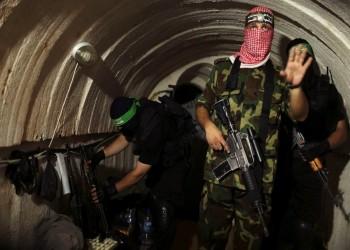 الأنفاق والهاون والصواريخ.. ثلاثية أسلحة تطورها المقاومة في غزة