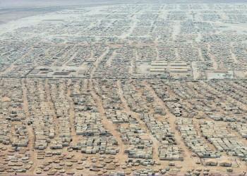 كلمة السر في إنقاذ لاجئي سوريا